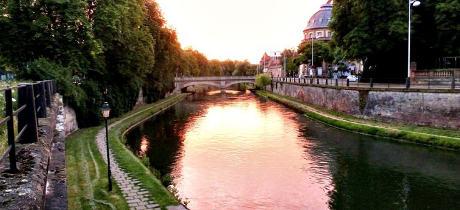 strasbourg-ville
