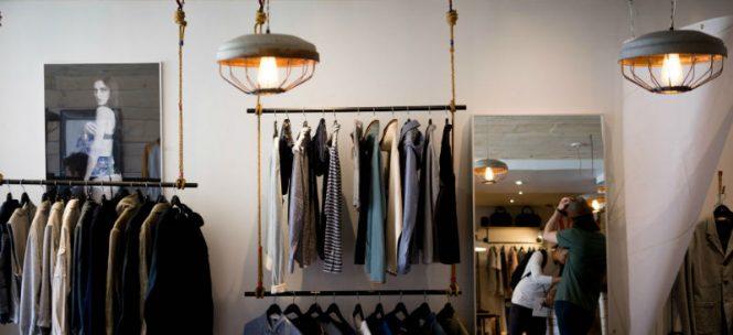 magasin de vêtements une étape incontournable du relooking